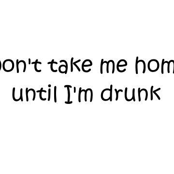 Drunk by RDPW