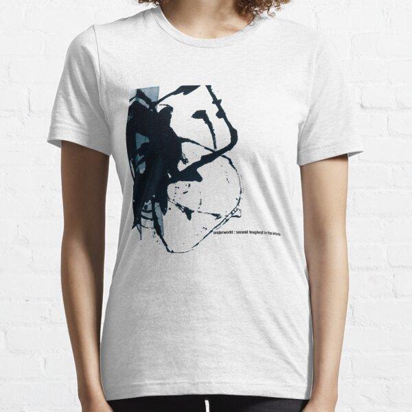 Second Toughest  Essential T-Shirt