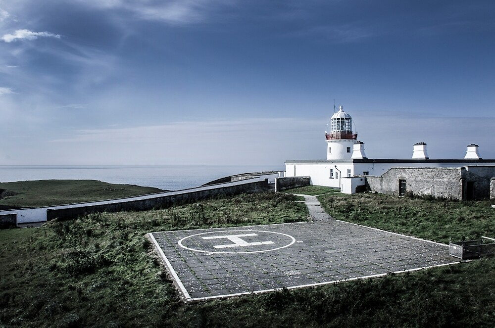 The Light House by paul kennedy