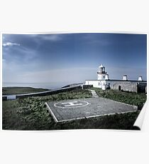 The Light House Poster