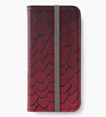 Drogon Scales iPhone Wallet