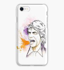Jagger#4 iPhone Case/Skin