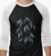 Eucalyptus leaves Men's Baseball ¾ T-Shirt