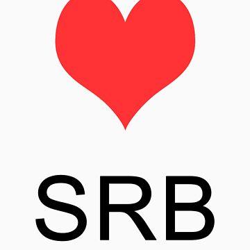 Love Serbia by adma101