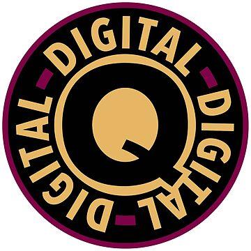 BS Digital Q by kaijucast
