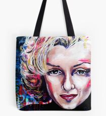 Beauty and Perfection Tote Bag