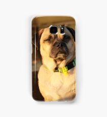 Puggy Samsung Galaxy Case/Skin