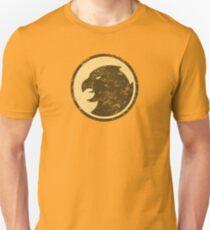 Hawkman - Hawkman & Hawkgirl Distressed Variant T-Shirt
