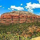 Panorama View from Devil's Bridge by eegibson