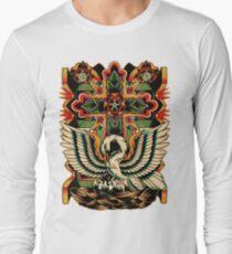 Rosicrucian Long Sleeve T-Shirt