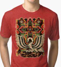 Rosicrucian Tri-blend T-Shirt