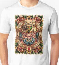 Gambare Japan Slim Fit T-Shirt