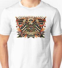 Black Eyes Made Natural (PT-BR) T-Shirt