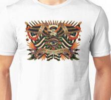 Black Eyes Made Natural (PT-BR) Unisex T-Shirt
