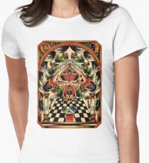 Freemasons Women's Fitted T-Shirt