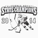 State Champs - Verison 1 Vintage by theroyalhalf