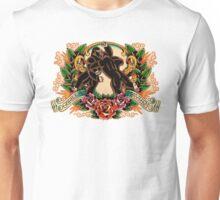 Gorilla Mayhem Unisex T-Shirt
