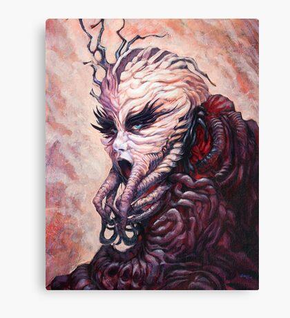 The Invigorator  Canvas Print