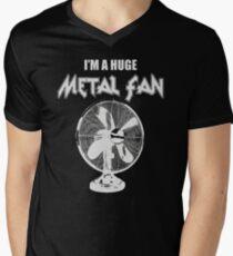 I'm a Huge Metal Fan T-Shirt