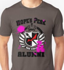 Hope's Peak Alumni Unisex T-Shirt