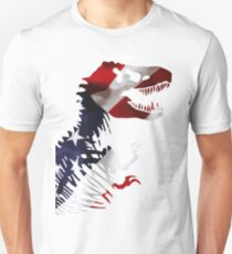 US Of Rex Unisex T-Shirt