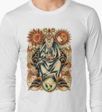 GOD I Long Sleeve T-Shirt