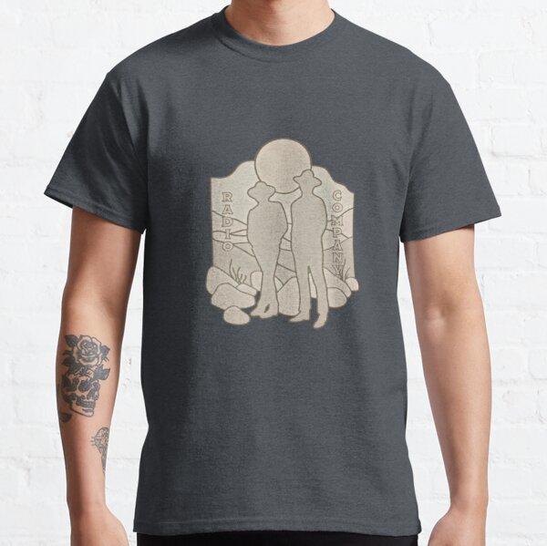 Radio Company Volume Two Classic T-Shirt