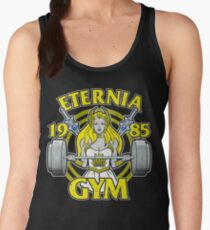 She-Ra Gym Women's Tank Top