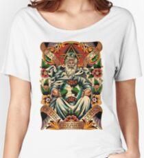 GOD II Women's Relaxed Fit T-Shirt