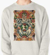 GOD II Pullover