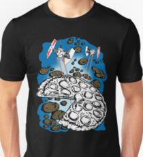 Sci Fi and Pizza T-Shirt