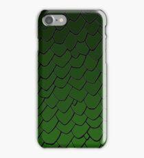 Rhaegal Scales iPhone Case/Skin