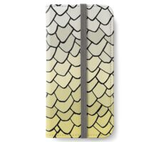 Viserion Scales iPhone Wallet/Case/Skin