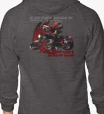 Shadow the Hedgehog - If the world chooses... T-Shirt