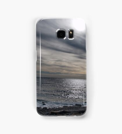 The Calm Before Samsung Galaxy Case/Skin