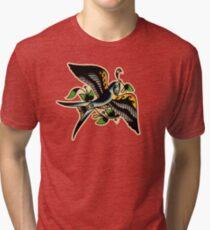 Swallow SC Tri-blend T-Shirt
