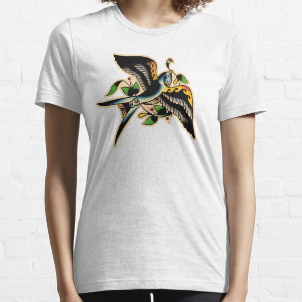 Swallow SC Essential T-Shirt