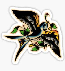 Swallow SC Sticker