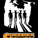 Clockwork Orlando group by Dumpsterwear