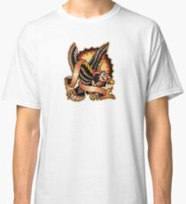 Spitshading 062 Classic T-Shirt