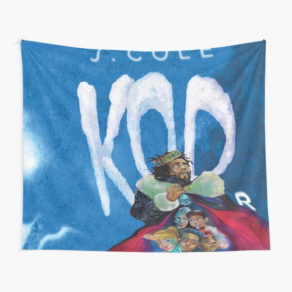 J.Cole Tapestry
