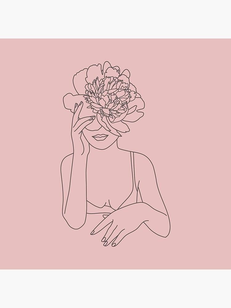 Lotus Girl by TapestryGirls