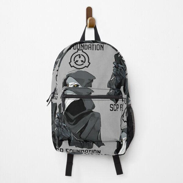 SCP 049 Backpack