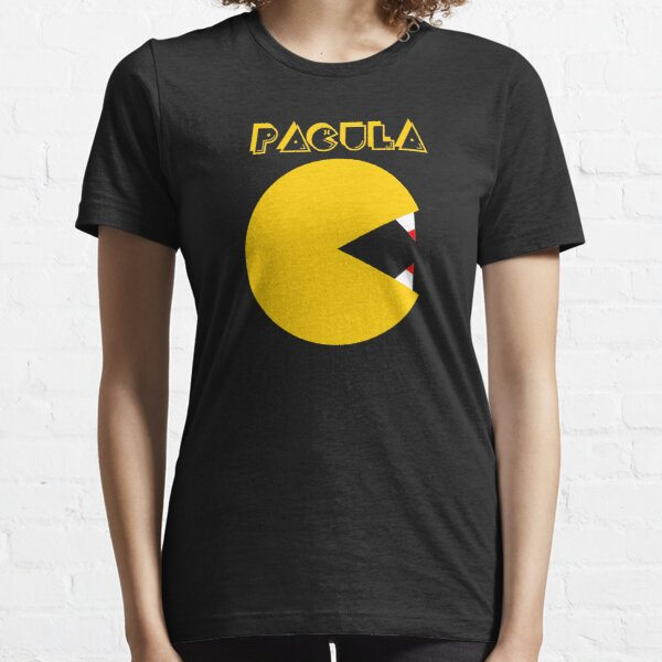 Pacula - Retro Arcade based on this infamous Ghost Hunter form the 80's Essential T-Shirt