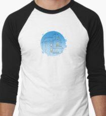 Bates Motel - Psycho Men's Baseball ¾ T-Shirt
