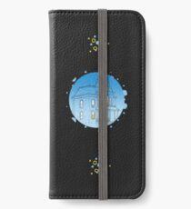 Bates Motel - Psycho iPhone Wallet/Case/Skin