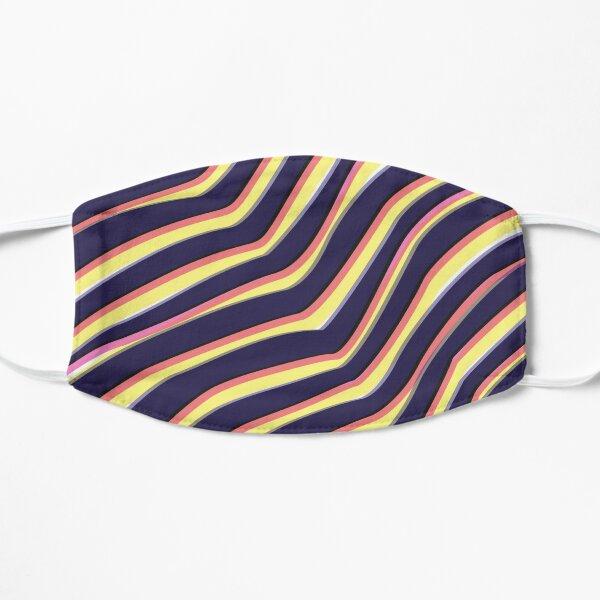 Pattern 1 Flat Mask