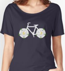 Ride Yorkshire! Women's Relaxed Fit T-Shirt
