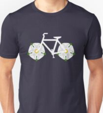 Ride Yorkshire! Unisex T-Shirt