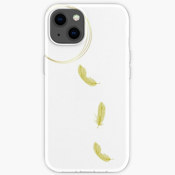 Harmony, and so we go iPhone Soft Case